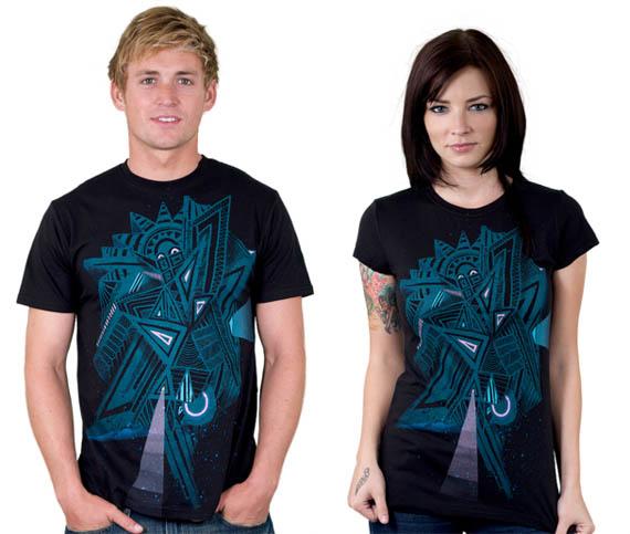 Townshipfunk-cool-creative-tshirt-designs