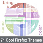 71 Professional and Modern Firefox 3.6 Themes