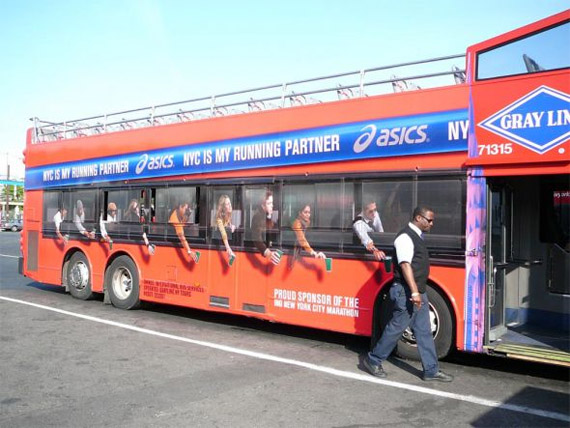 Asics-bus-creative-unique-advertisements