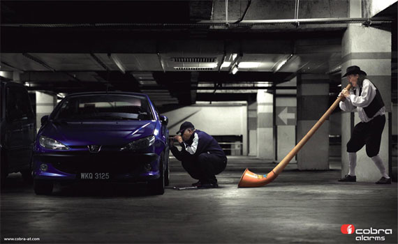 Cobra-car-alarms-alphorn-alarm-creative-unique-advertisements