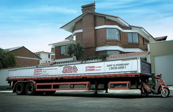 Eli's-pizza-express-biketruck-creative-unique-advertisements