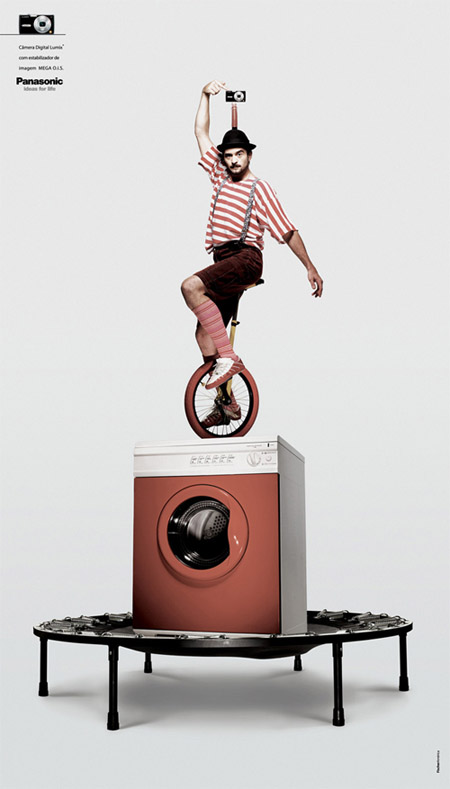 Panasonic-washer-creative-unique-advertisements