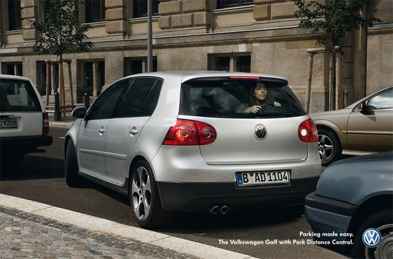 Volkswagen-parking-made-easy-creative-unique-advertisements