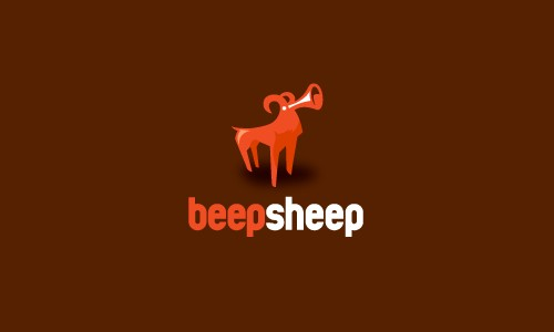 Лого с бараном