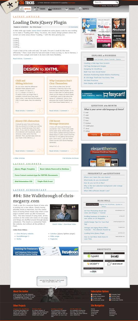 Csstricks-creative-blog-designs-for-inspiration