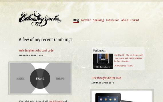 Elliot-jay-stocks-creative-blog-designs-for-inspiration