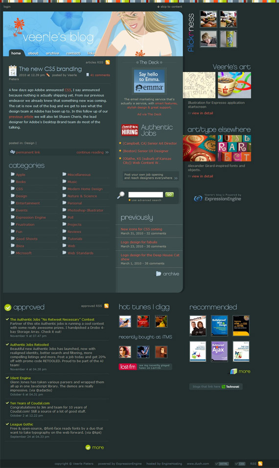 Veerle-creative-blog-designs-for-inspiration
