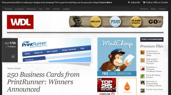 Web-design-ledger-creative-blog-designs-for-inspiration