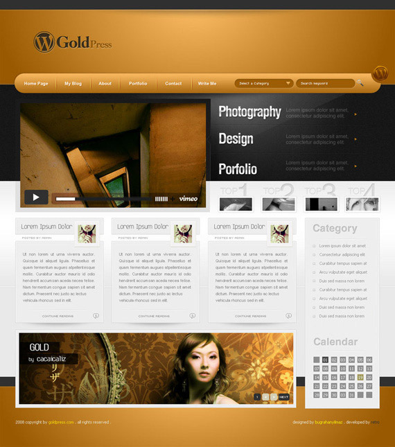 Goldpress-theme-inspiration-wordpress-blog-designs