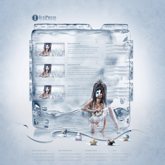 Icepress-theme-inspiration-wordpress-blog-designs