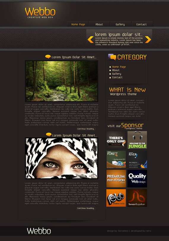 Webbo-servetinci-inspiration-wordpress-blog-designs