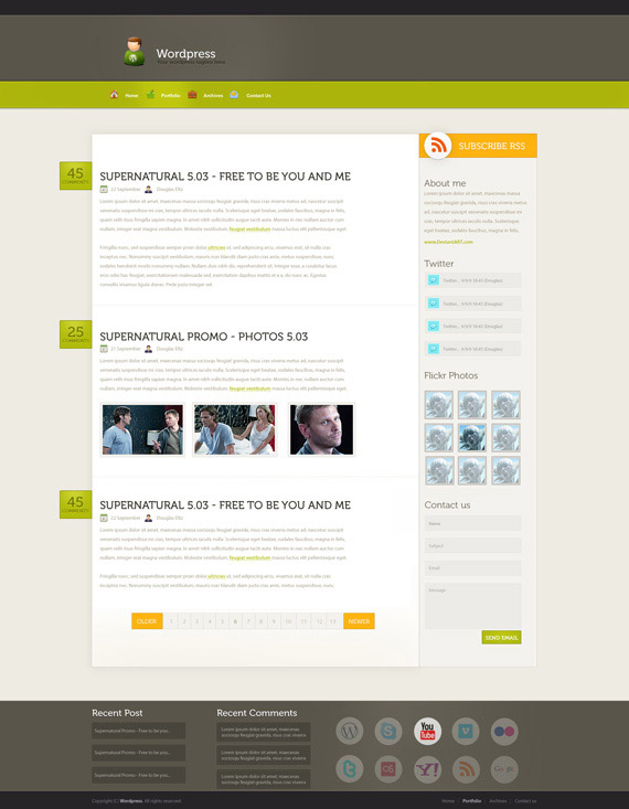 Wordpress-beta-inspiration-wordpress-blog-designs