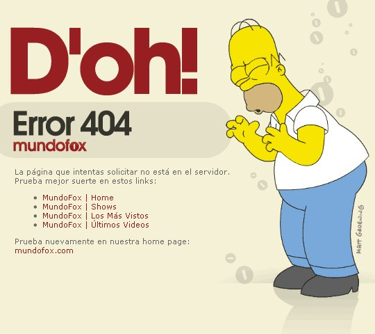 How to Create a Custom  Error 404 page for WordPress