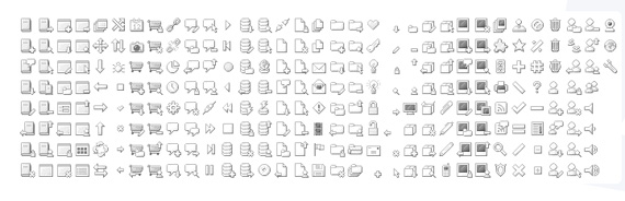 Bwpx-icns-icons-for-minimal-style-web-designs
