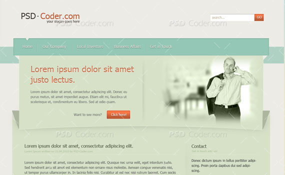 Create-business-in-photoshop-web-design-layout-tutorials-from-2010
