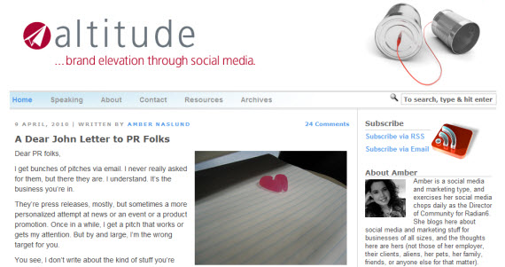 Altitude-social-media-networking-marketing-blog