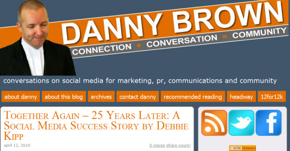 Danny-brown-social-media-networking-marketing-blog