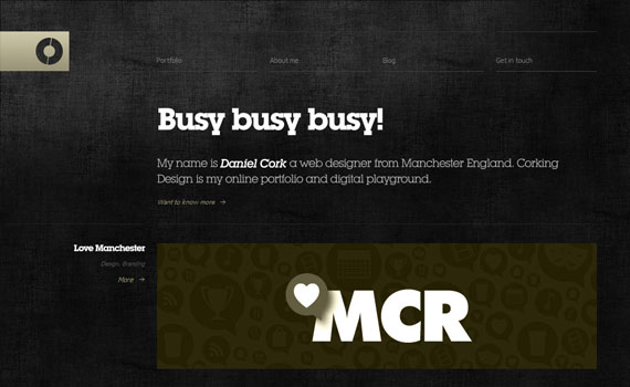 Corking-design-looking-textured-websites
