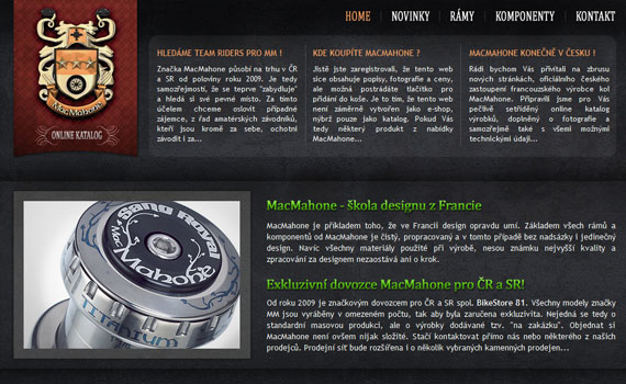 Mac-mahone-looking-textured-websites
