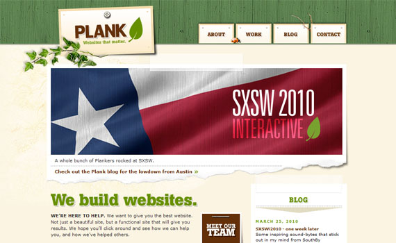 Plank-design-looking-textured-websites