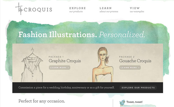 The-croquis-looking-textured-websites