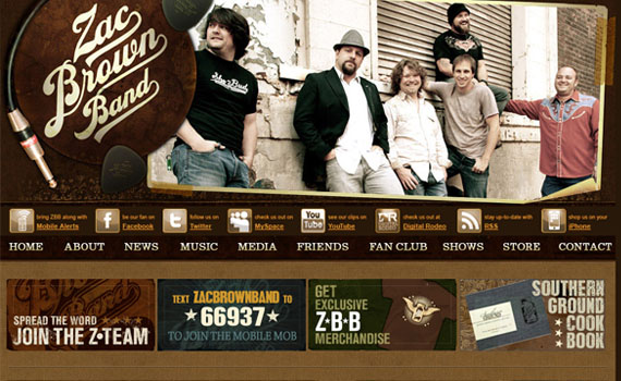 Zac-brown-band-looking-textured-websites