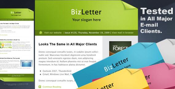 Bizletter-themeforst-html-email-template