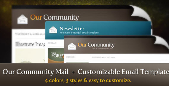 Our-community-themeforst-html-email-template