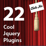 20+ Uniquely Cool jQuery Plugins and Tutorials