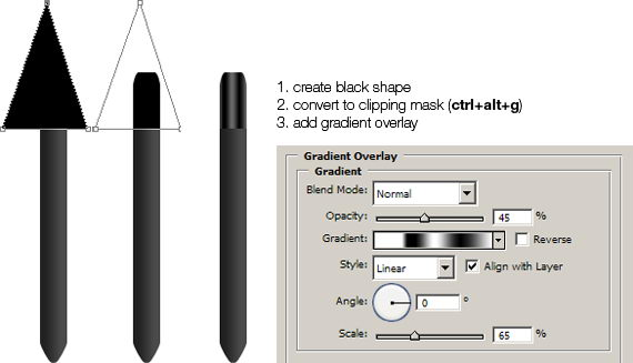 How to Create a Realistic and Sleek Wacom Bamboo [Highly Detailed]