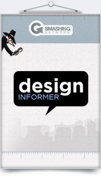 Design Informer - Facebook FanPage Image