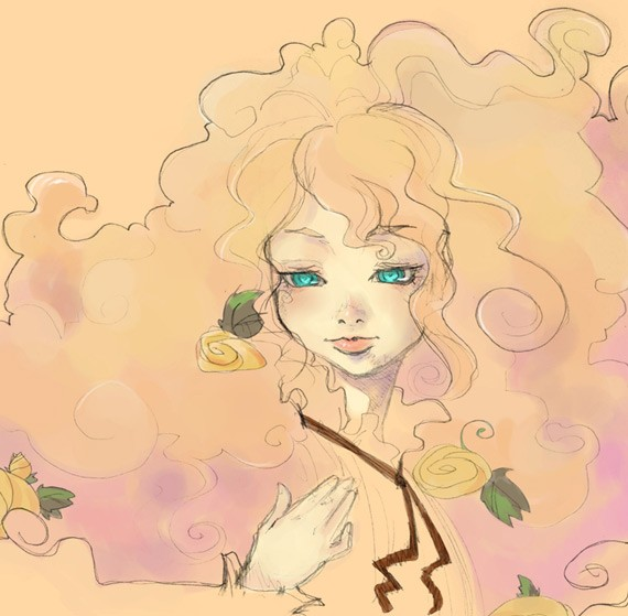Летняя фея