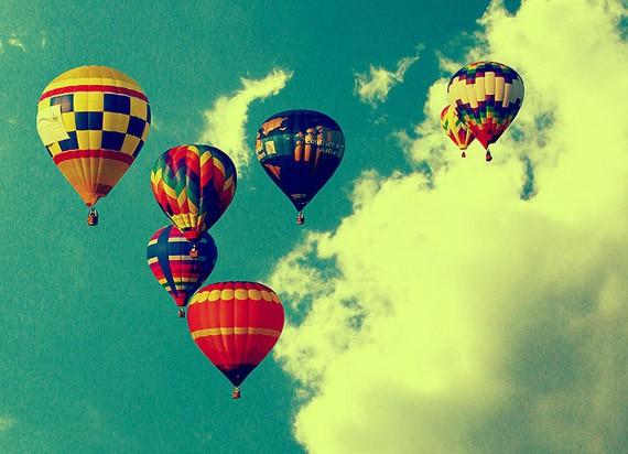 Летние небеса