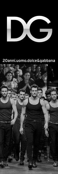 Dolce & Gabbana  - Facebook FanPage Image