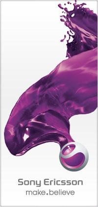 Sony Ericsson  - Facebook FanPage Image