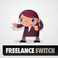 Freelance Switch - Facebook FanPage Image