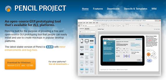 Pencil-website-planning-tool