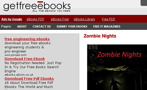 The 30 Best Websites for Downloading Free eBooks - 1stWebDesigner