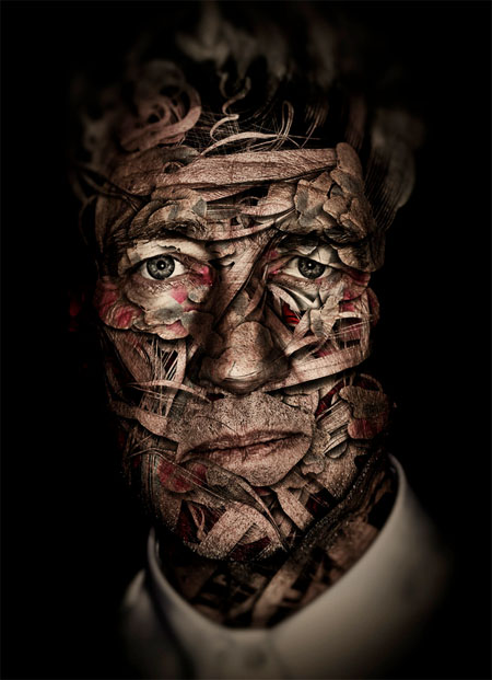David-lynch-creatively-thrilling-photo-manipulations