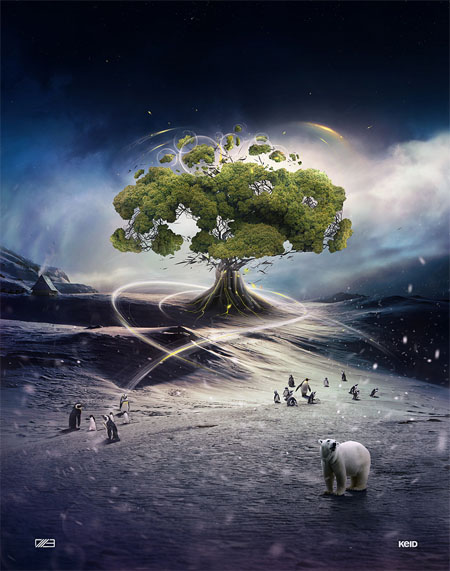 Tree-of-life-creatively-thrilling-photo-manipulations