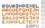 bqubik-free-pixel-fonts