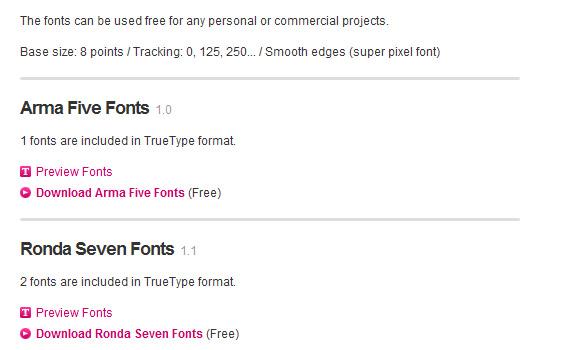 free-fonts-by-yusuke-kamiyamane-free-pixel-fonts
