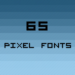 Preview-free-pixel-fonts