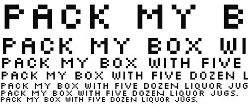 silkscreen-free-pixel-fonts