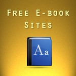 30+ Best Websites to Download Free E-books