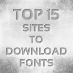 Top 15 Resources to Download High Quality Free Fonts
