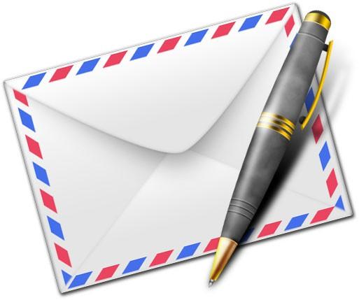 tutorial photoshop draw pen envelope