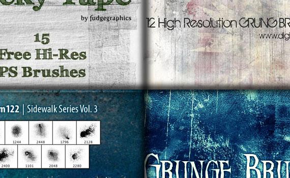 30-high-quality-grunge-photoshop-brush-sets-ultimate-roundup-of-photoshop-brushes