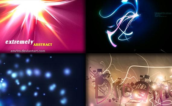 45-beautiful-light-abstract-photoshop-brush-sets-ultimate-roundup-of-photoshop-brushes