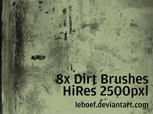 High-res-dirt-brush-set-ultimate-roundup-of-photoshop-brushes